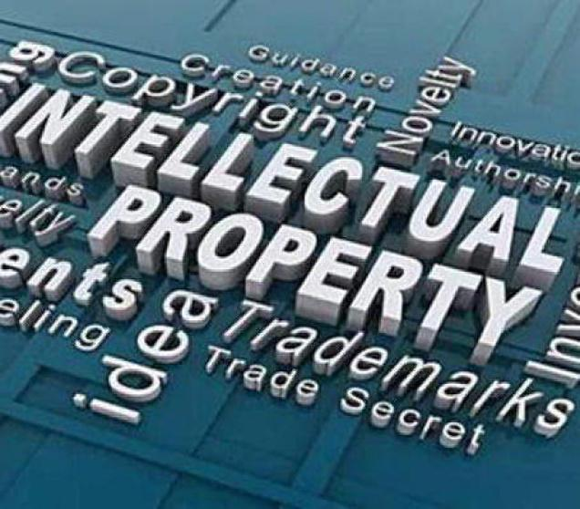Intellectual Property Rights: Indian National Intellectual Property Rights Policy, 2016