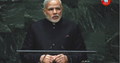 The Modi Doctrine : New Paradigms in India's Foreign Policy