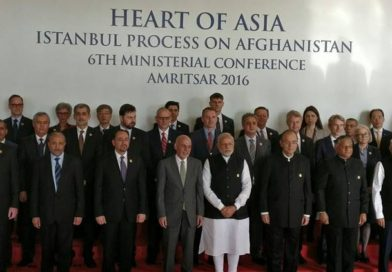 Heart of Asia Conference in Amritsar: India's endeavour to promote political consultations & regional cooperation for stable & prosperous Afghanistan