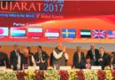 Salient Points of PM Narendra Modi's address at the Inauguration Ceremony of Vibrant Gujarat Global Summit 2017 on 10 Jan, 2017