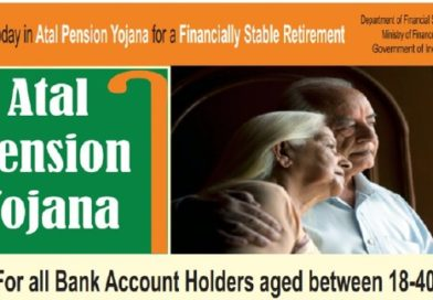 Refinements Needed in the Innovative Atal Pension Yojna