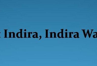 Modi Is Not Indira, Indira Was Not Modi
