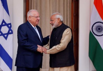 India and Israel: Technology, Innovation and Smart Cooperation