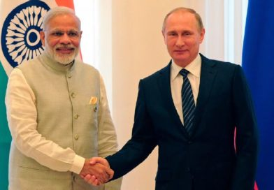 India – Russia Relations: Arresting the Drift